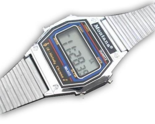 Znalezione obrazy dla zapytania zegarek montana